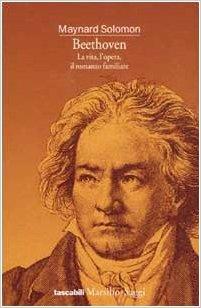 Beethoven di Maynard Solomon