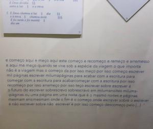 Poesia di Haroldo de Campos, San Paolo, Casa das Rosas