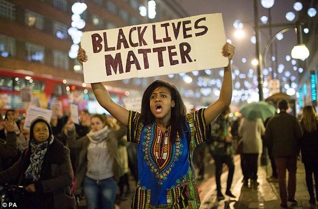 L'integrazione della comunità nera negli USA è ancora un miraggio