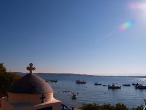Grecia. Mediterraneo