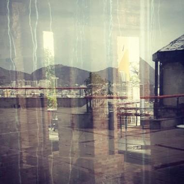 Senza limiti, senza confini, come la poesia senza sosta recitata da Rio