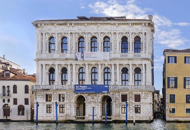 Ca' Pesaro Venezia