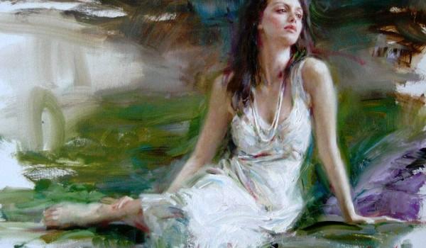 dipinto di Vidan