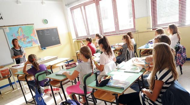 studenti scuola media