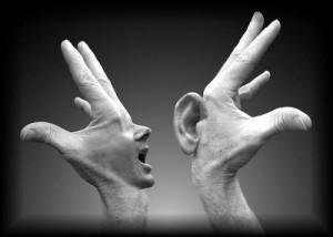 ascoltare