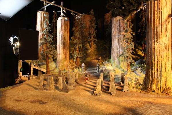 Il magico set di Kubo, è già un capolavoro