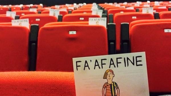 FA'AFAFINE