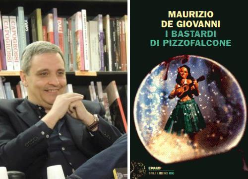 Maurizio-de-Giovanni bastardi