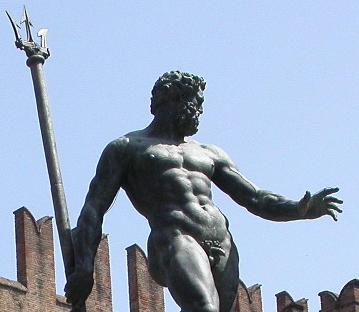 Nel gennaio 2017, Facebook ha oscurato una pagina contenente una foto della statua del Nettuno a Bologna perché contenente nudità...(salvo poi ammettere l'errore qualche giorno dopo)