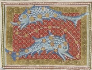 Andalius de Nigro Januensis, Tractatus de sphaera. Biblioteca nazionale di Francia, Parigi