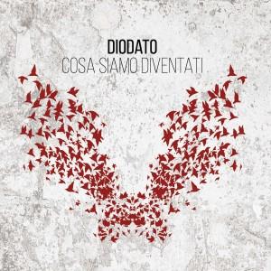 Diodato - Cosa siamo diventati (copertina)