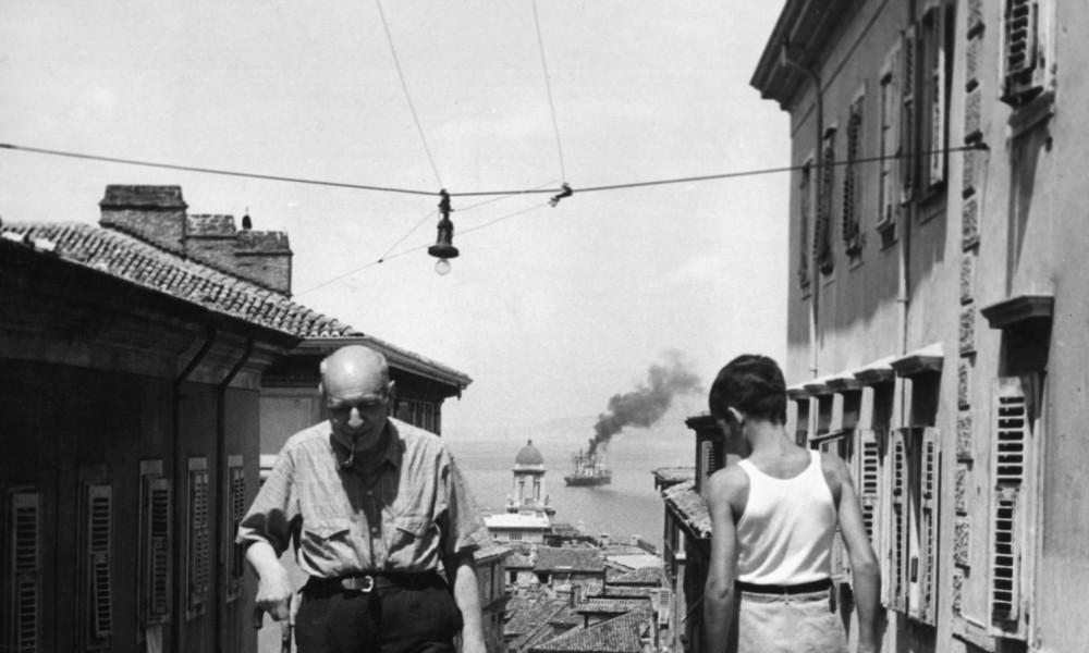 Umberto Saba e Trieste