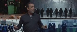 Tom Hanks non è altro che il capo di un'azienda che si propone di rendere visibile tutto a tutti. ma è davvero solo questo?