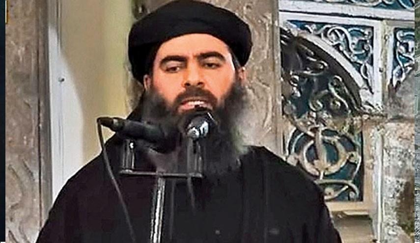 Abū Bakr al-Baghdādī, califfo dell'autoproclamato Stato Islamico