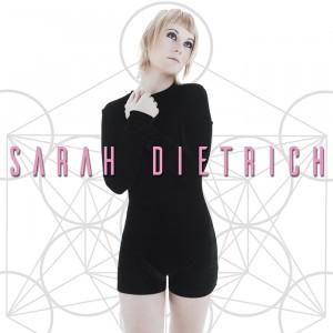SARAH DIETRICH - UNA STORIA MIA (COPERTINA)