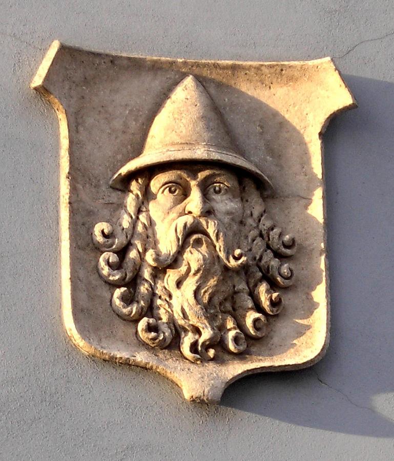 Stemma di Judenburg, Austria