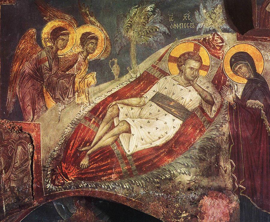 Cristo Anapesòn