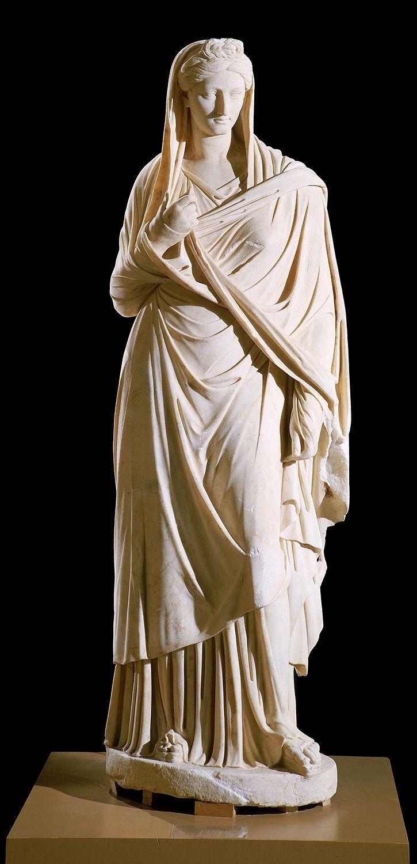 Vibia  Sabina, moglie dell'imperatore Adriano