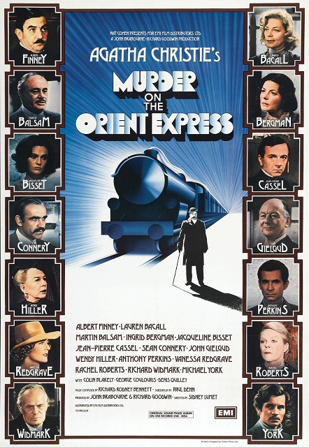 murder-on-the-orient-express-1974 poster
