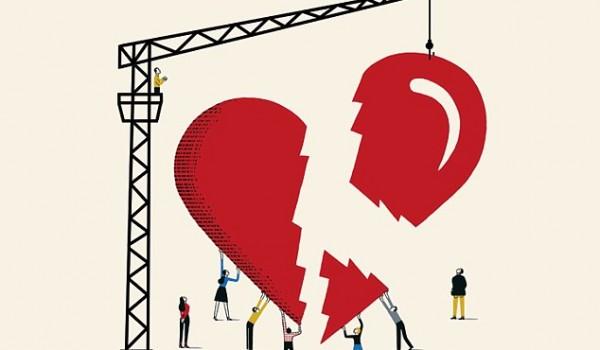 ricostruire cuore