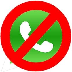 bloccare-whatsapp