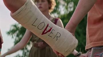 L'amore (che poi sarebbe l'amicizia o viceversa) salva i perdenti