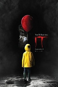 it 2017 poster