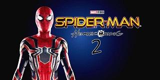 Ilk prossimo anno anche il secondo capitolo del nuovo Spiderman Homecoming