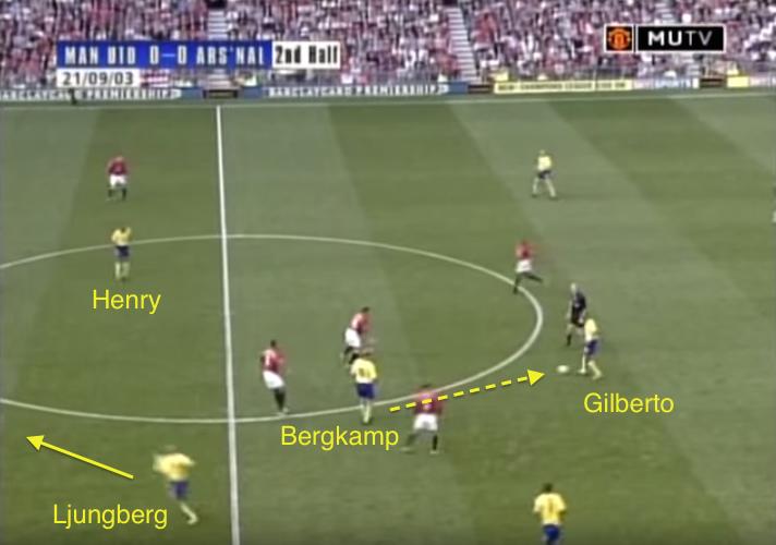 L'Arsenal invincibile di Wenger era davvero uno squadrone