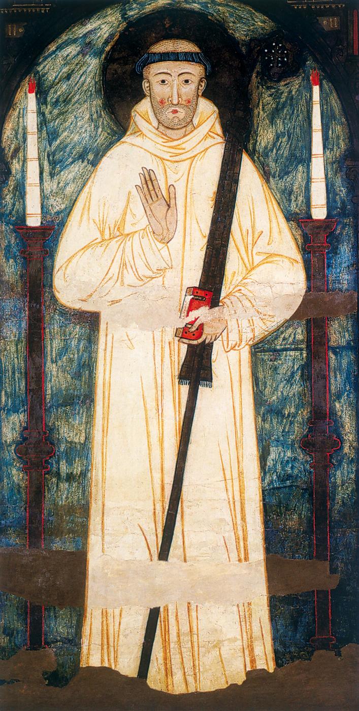 San Bernardo di Chiaravalle