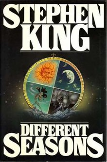 stephen king - stagioni diverse - different seasons