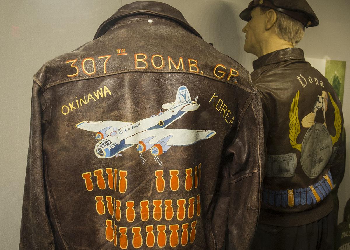 Bombers della seconda Guerra mondiale