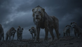 I cattivi e le scene in cui compaiono sono la forza maggiore del film