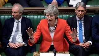 theresa may brexit