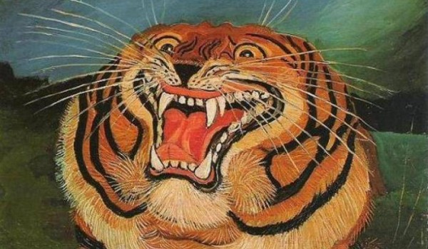 tigre-di-antonio-ligabue-fonte-pinterest