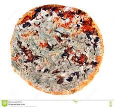 Una pizza del 1995