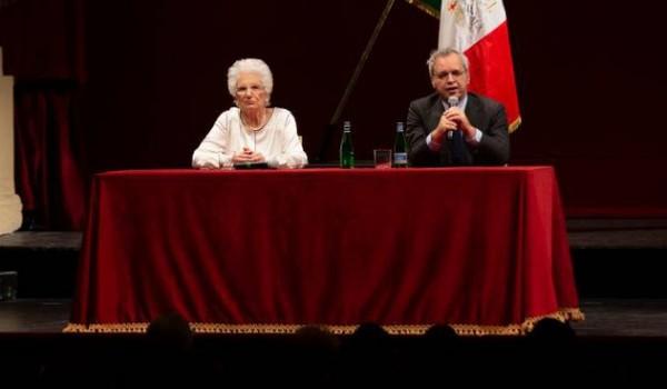 Segre-Mentana al Teatro alla Scala