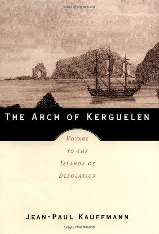 Kerguelen: l'arcipelago del vento