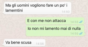 screenmessaggio