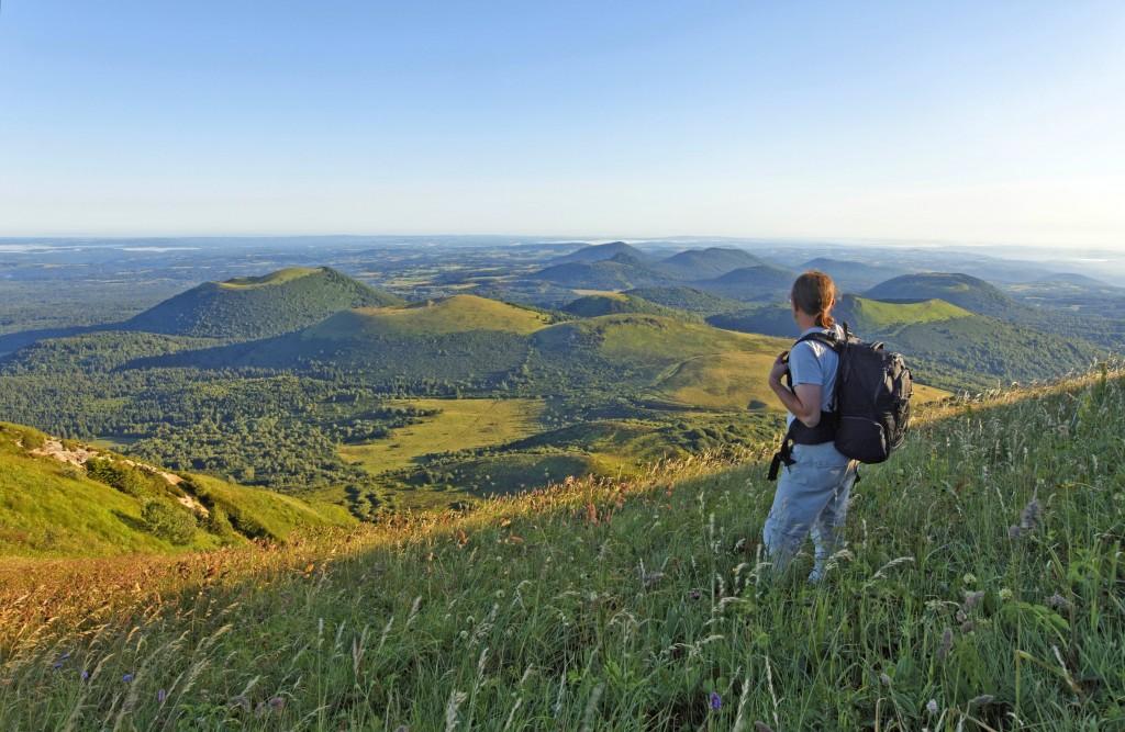 Escursioni Alvernia vulcani