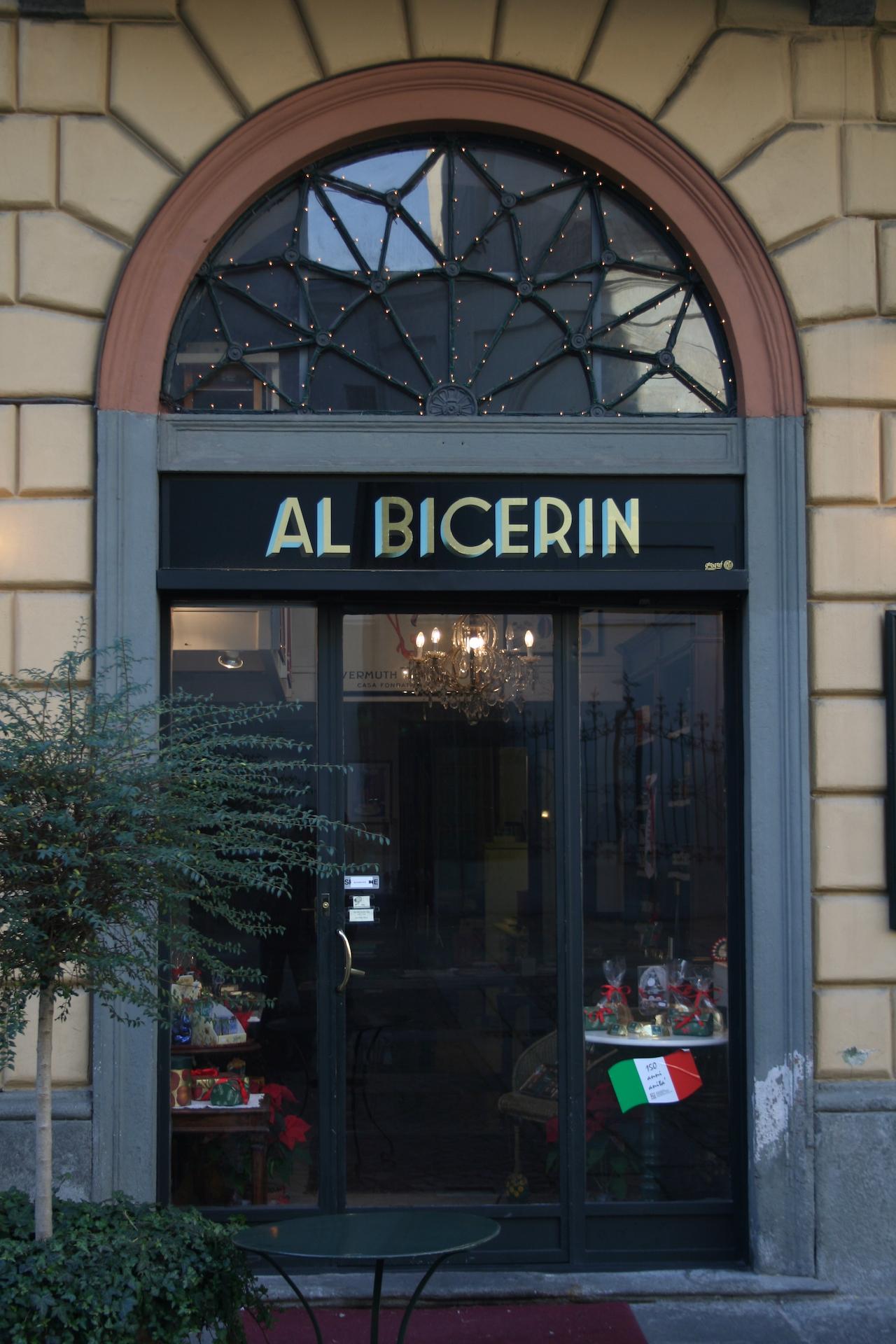 AL BICERIN