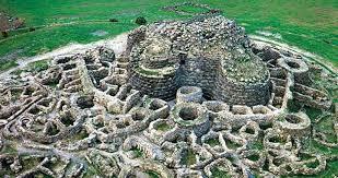Il sito archeologico di Barumini