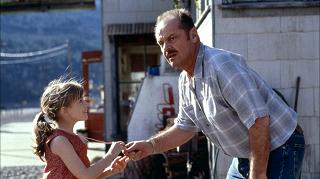 Da un breve romanzo di  Dürrenmatt, Sean Penn e  Jack Nicholson (e tutti gli altri) ci mostrano quanto possa essere forte il cinema