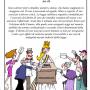 La Costituzione Italiana illustrata da Ro Marcenaro