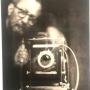 Paolo Roversi, Studio Luce, Autoritratto.
