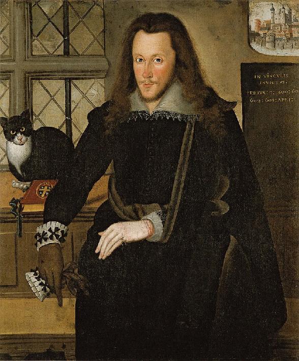 Henry Wriothesley, III conte di Southampton