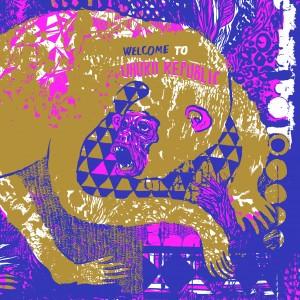 cover disco - welcome tu uhuru republic - low