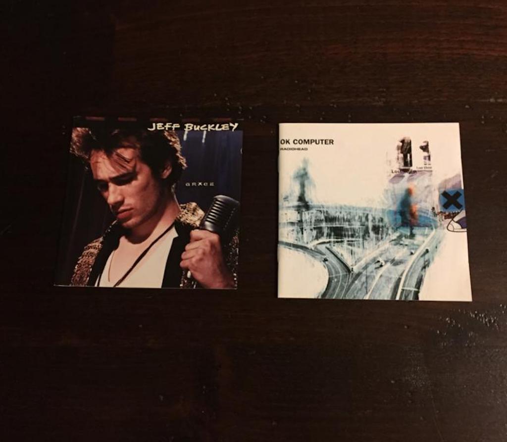 USA O UK? Jeff Buckley o Radiohead? Due album da avere, perchè scegliere?