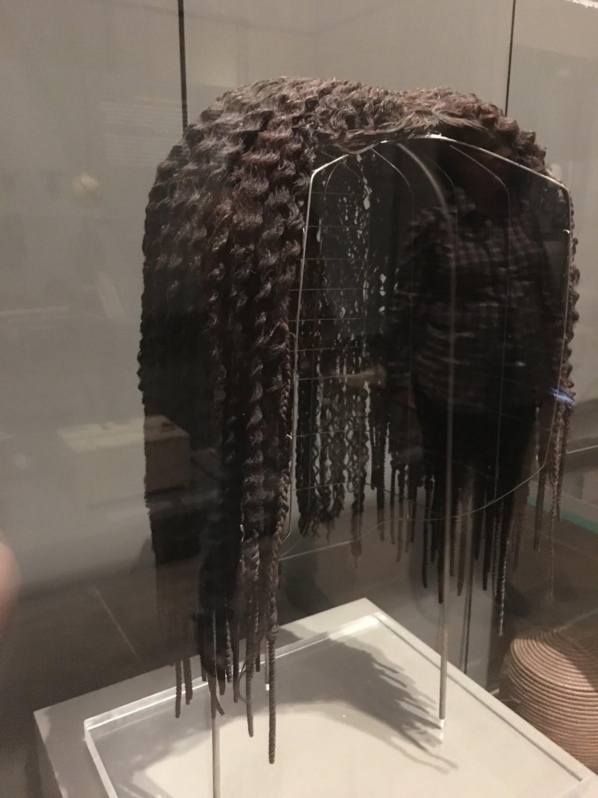 Parrucca di Merit