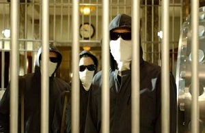 Gente con le mascherine: Spike Lee aveva previsto tutto?